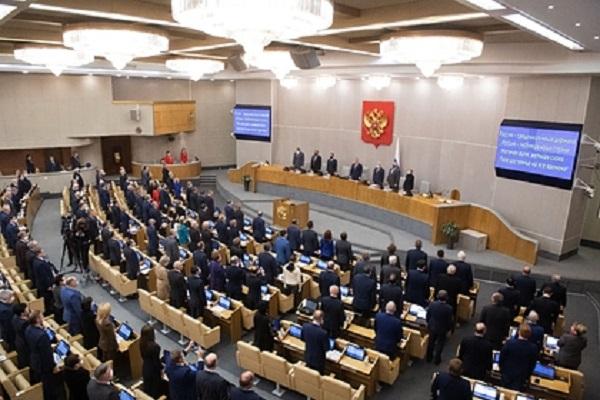 Эксперт описал сценарии формирования Госдумы по результатам предстоящих выборов