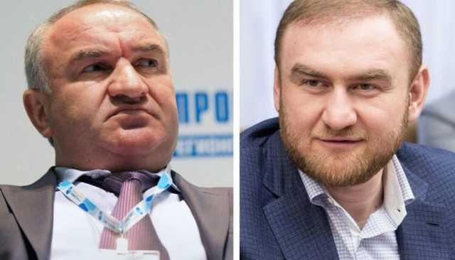 Дело сенатора Арашукова и его отца рассмотрят не в Карачаево-Черкесии, а в Москве