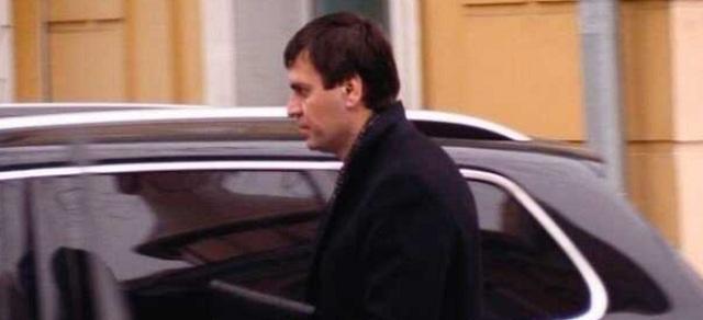Оборотень в погонах Бут Дмитрий Сергеевич: общественники требуют немедленных действий от нового министра Монастырского