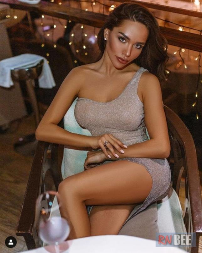 Анастасия полякова модель как стать моделью для магазина одежды
